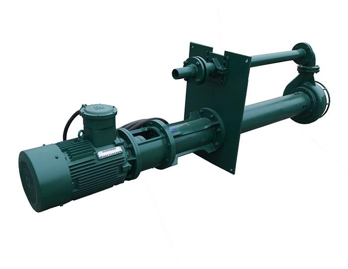 Maintenance of Submersible Sewage Pump
