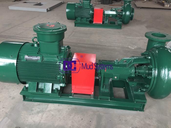 SB Series centrifugal pumps China top supplier