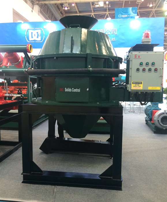 Modular Drilling Waste Management Units professional Manufacturer
