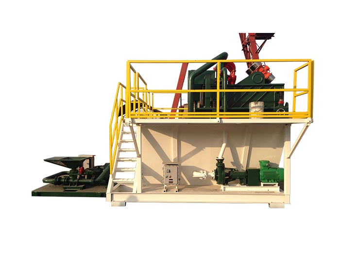 TBM Slurry Separation Plant