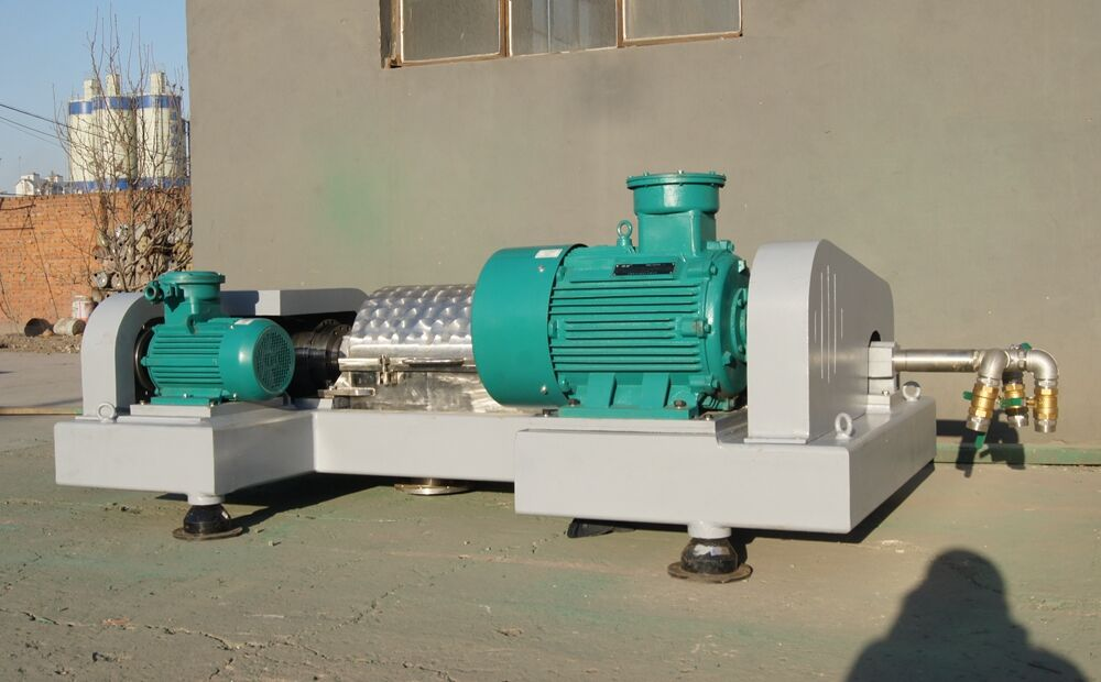 Drilling Fluid High Speed Centrifuge From DC Solid Control