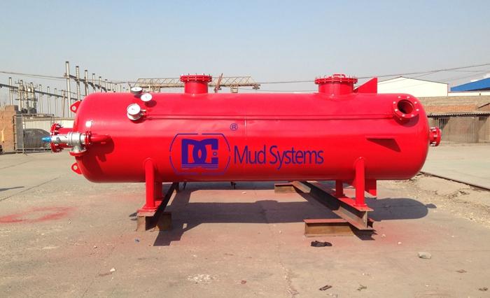 Mud Gas Separator From China Manufacturer