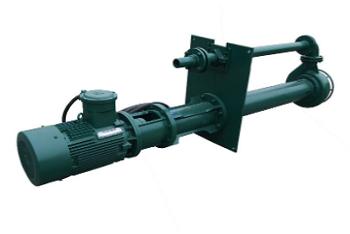 Principle Of Submersible Slurry Pump
